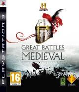 History: Great Battles Medieval Pack Shot