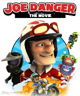 Joe Danger 2: The Movie Pack Shot