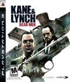 Kane and Lynch: Dead Men Pack Shot