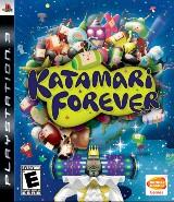 Katamari Forever Pack Shot