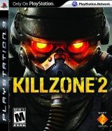 Killzone 2 Pack Shot