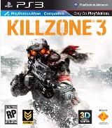 Killzone 3 Pack Shot
