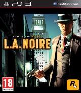 L.A. Noire Pack Shot