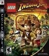 Lego Indiana Jones: The Original Adventures Pack Shot