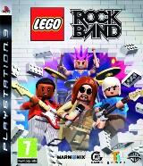 Lego Rock Band Pack Shot