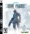 Lost Planet: Extreme Condition Pack Shot