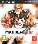 Madden NFL 12 Pack Shot