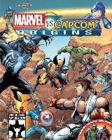 Marvel vs. Capcom Origins PlayStation 3