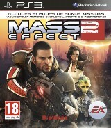 Mass Effect 2 Pack Shot