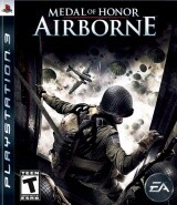 Medal of Honor: Airborne Pack Shot