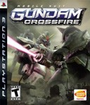 Mobile Suit Gundam: Crossfire Pack Shot