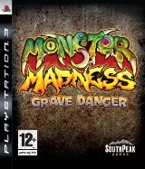 Monster Madness: Grave Danger Pack Shot