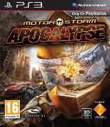 MotorStorm: Apocalypse Pack Shot