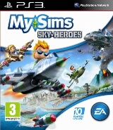 MySims SkyHeroes PlayStation 3