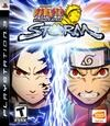 Naruto: Ultimate Ninja Storm Pack Shot