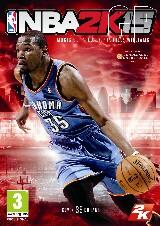 NBA 2K15 for PlayStation 3