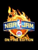 NBA JAM: On Fire Edition Pack Shot