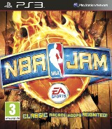 NBA Jam Pack Shot