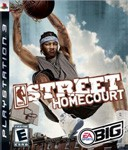 NBA Street Homecourt Pack Shot