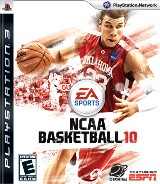 NCAA Basketball 10 Pack Shot