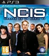 NCIS Pack Shot