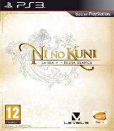 Ni no Kuni: Wrath of the White Witch Pack Shot