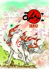 Okami HD Pack Shot