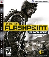 Operation Flashpoint: Dragon Rising Pack Shot