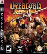 Overlord: Raising Hell Pack Shot