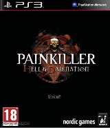 Painkiller: Hell & Damnation Pack Shot
