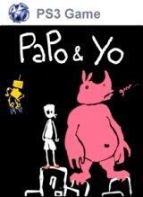 Papo & Yo Pack Shot