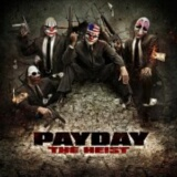 Payday: The Heist Pack Shot