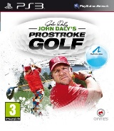 Pro Stroke Golf: World Tour Pack Shot