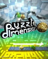 Puzzle Dimension Pack Shot