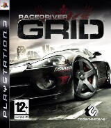 Race Driver: GRID Pack Shot