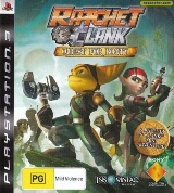 Ratchet & Clank Future: Quest for Booty Pack Shot