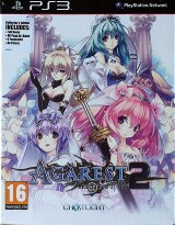 Record of Agarest War 2 Pack Shot