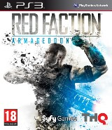 Red Faction: Armageddon Pack Shot