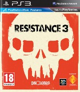 Resistance 3 Pack Shot