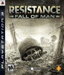 Resistance: Fall of Man Pack Shot