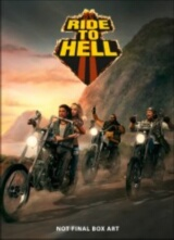 Ride To Hell Pack Shot