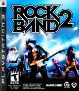 Rock Band 2 Pack Shot