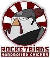 Rocketbirds: Hardboiled Chicken Pack Shot