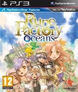 Rune Factory Oceans Pack Shot