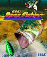 SEGA Bass Fishing Pack Shot