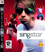 SingStar Pack Shot