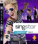 SingStar: Vol. 2 Pack Shot
