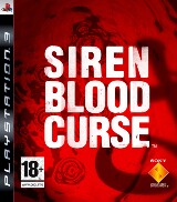 Siren: Blood Curse Pack Shot