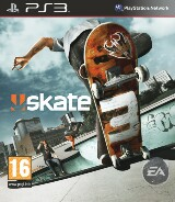Skate 3 Pack Shot