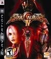 SoulCalibur IV Pack Shot